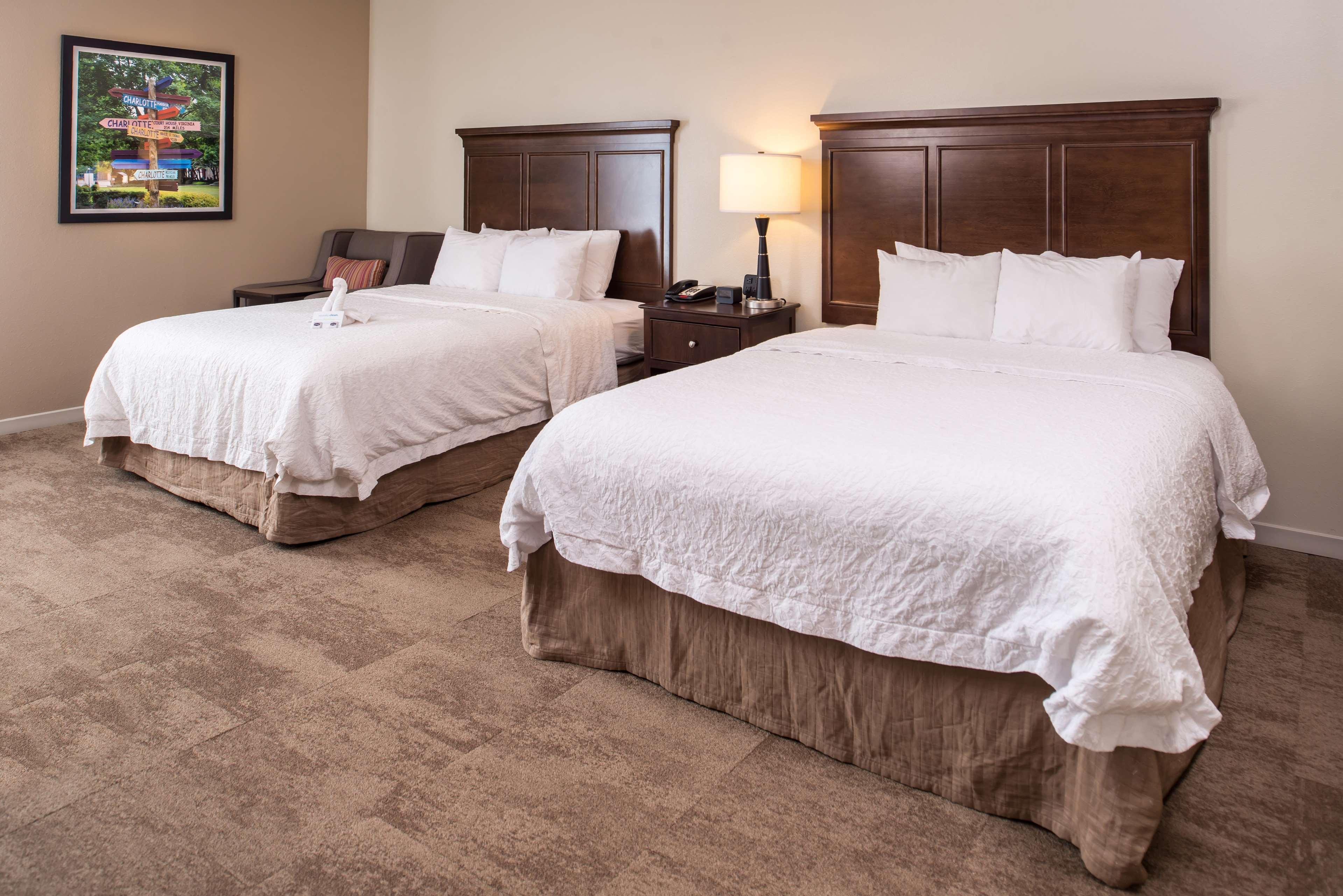 Hampton Inn & Suites Charlotte-Arrowood Rd. image 45