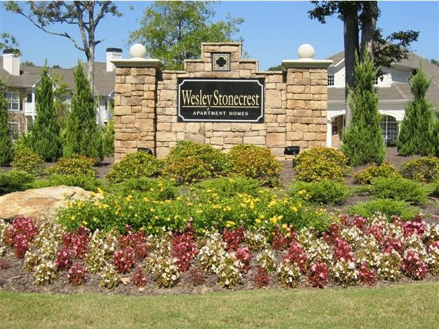 Wesley stonecrest apartment homes lithonia ga company for Stonecrest builders