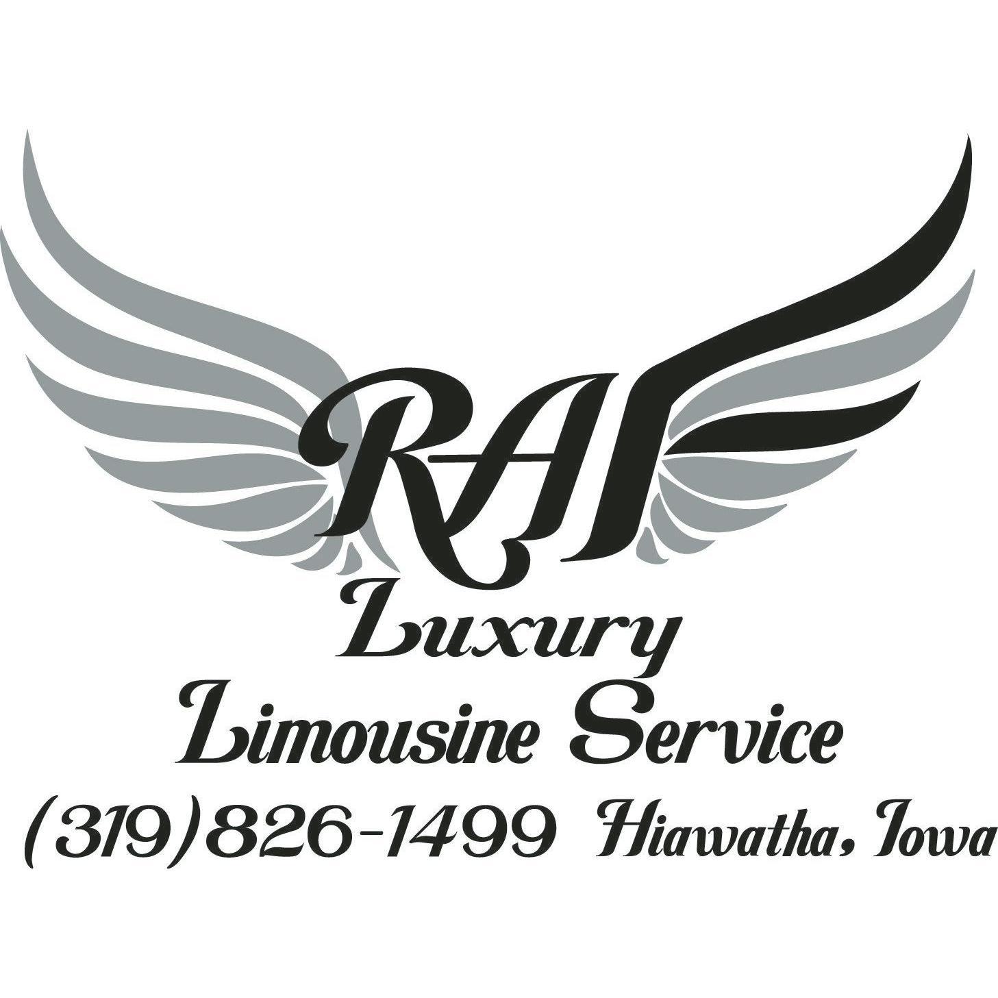 RAF Luxury Limo Service image 3