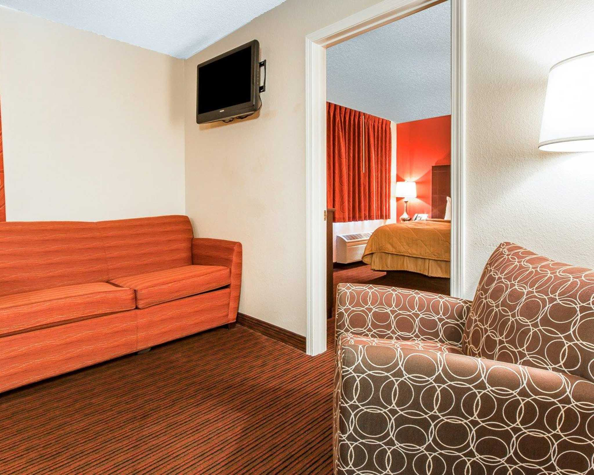 MainStay Suites Knoxville Airport image 22