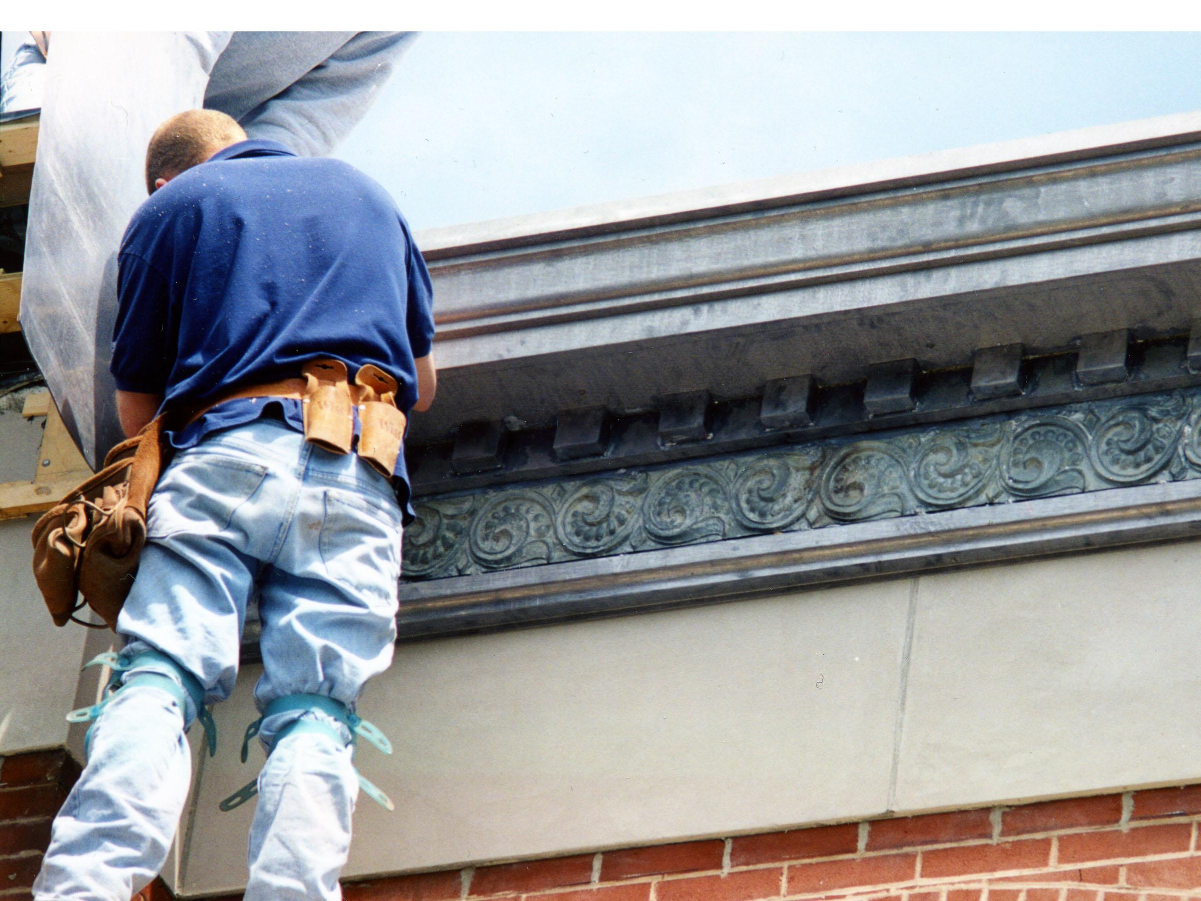 Mortenson Roofing Company, Inc. image 13