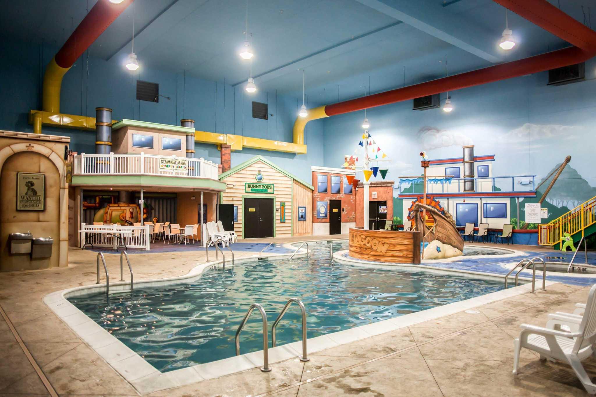 Water Park Hotel St Louis Missouri