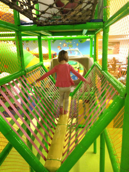 FunVille Playground and Cafe Chesapeake image 6
