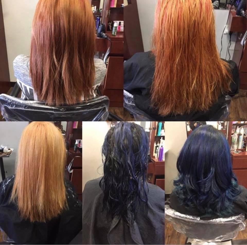 C.S.I. Hair Salon image 4