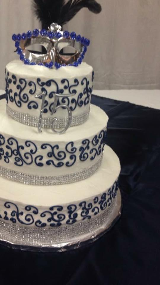 Doria's Cakes image 3