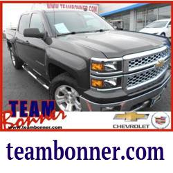 Team Bonner Used Cars