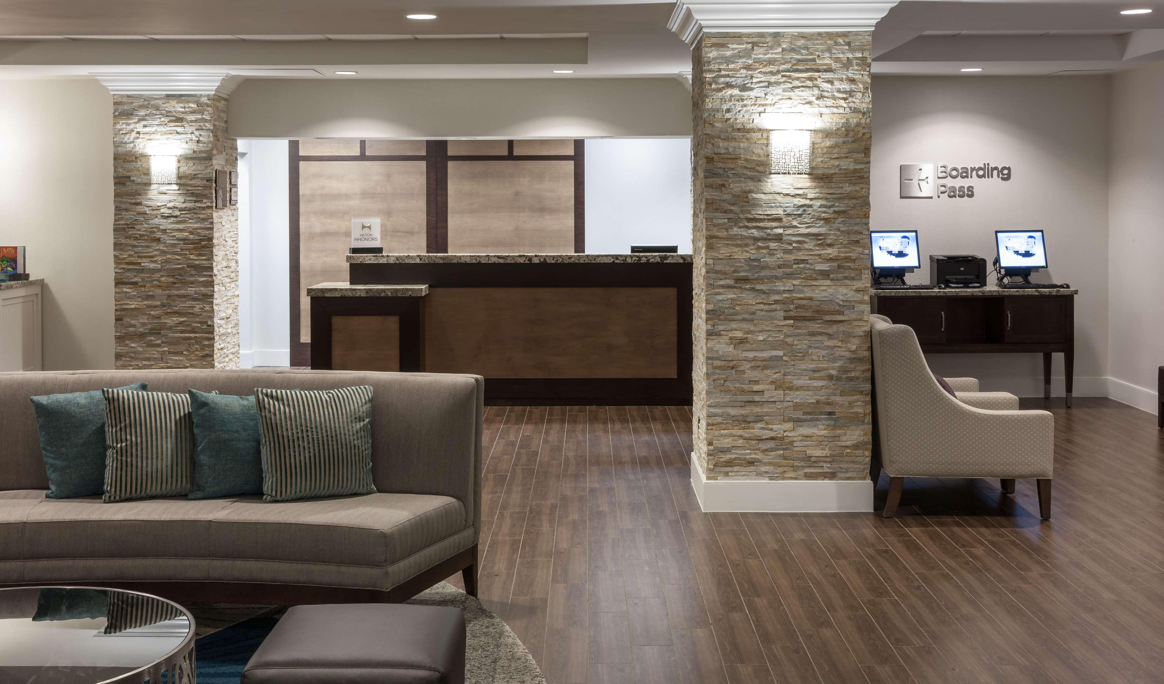 Homewood Suites by Hilton Miami-Airport/Blue Lagoon image 9