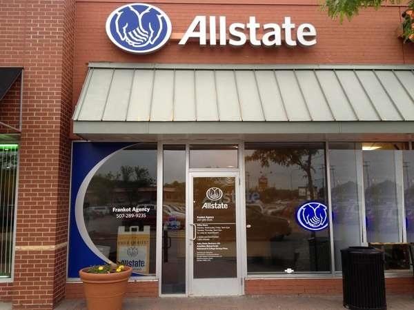 Jason Frankot: Allstate Insurance image 1