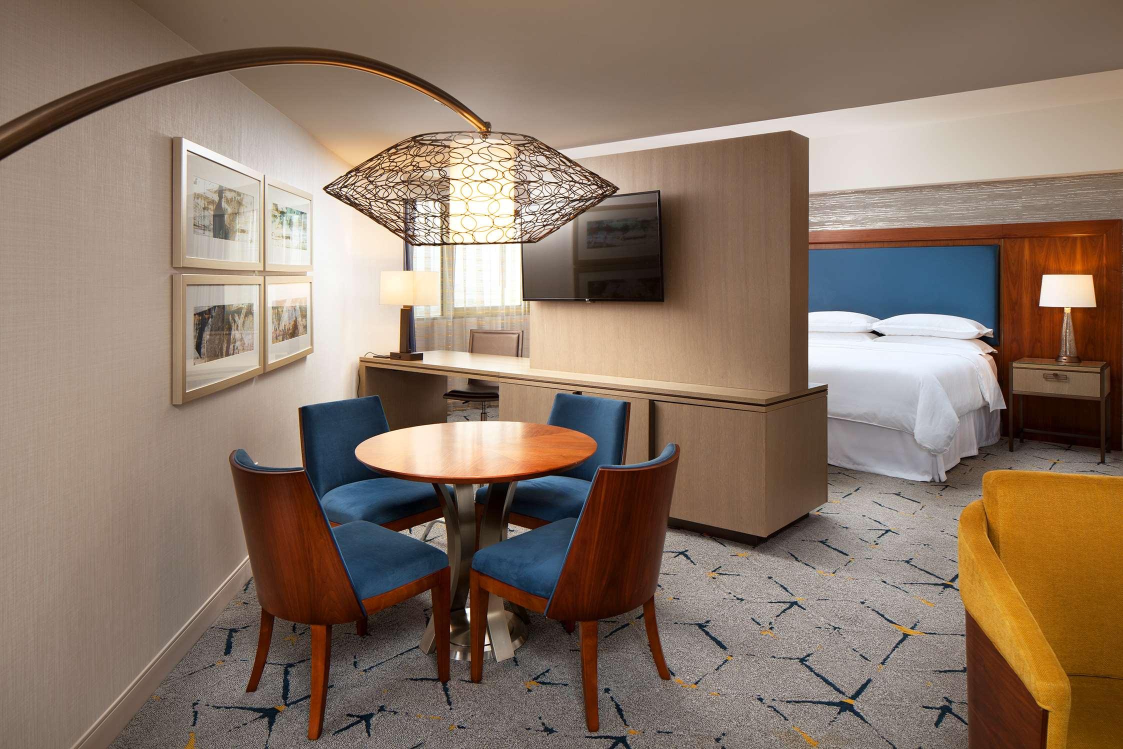 Sheraton Gateway Los Angeles Hotel image 8