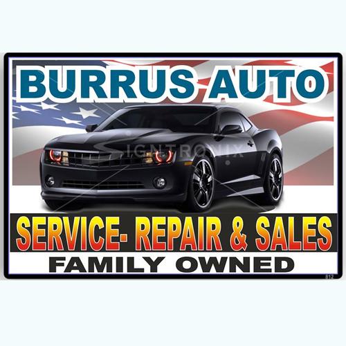 Burrus Auto image 1