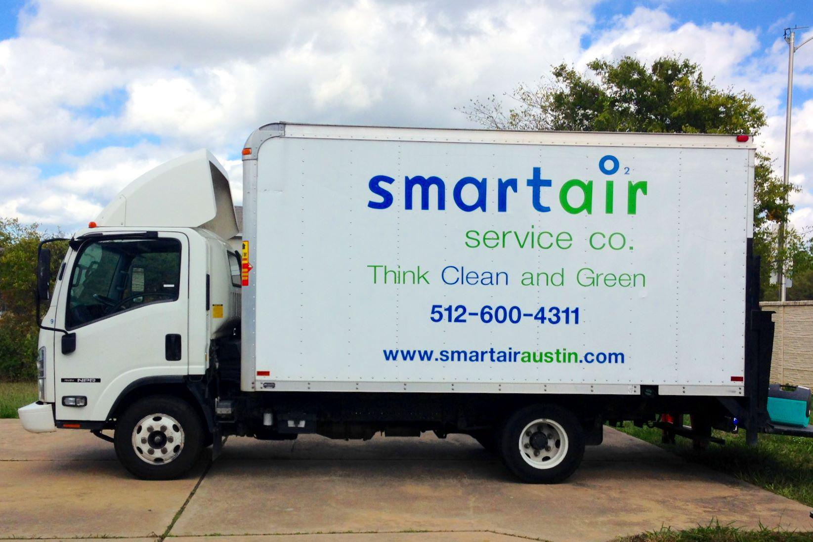 Smart Air Service Co.