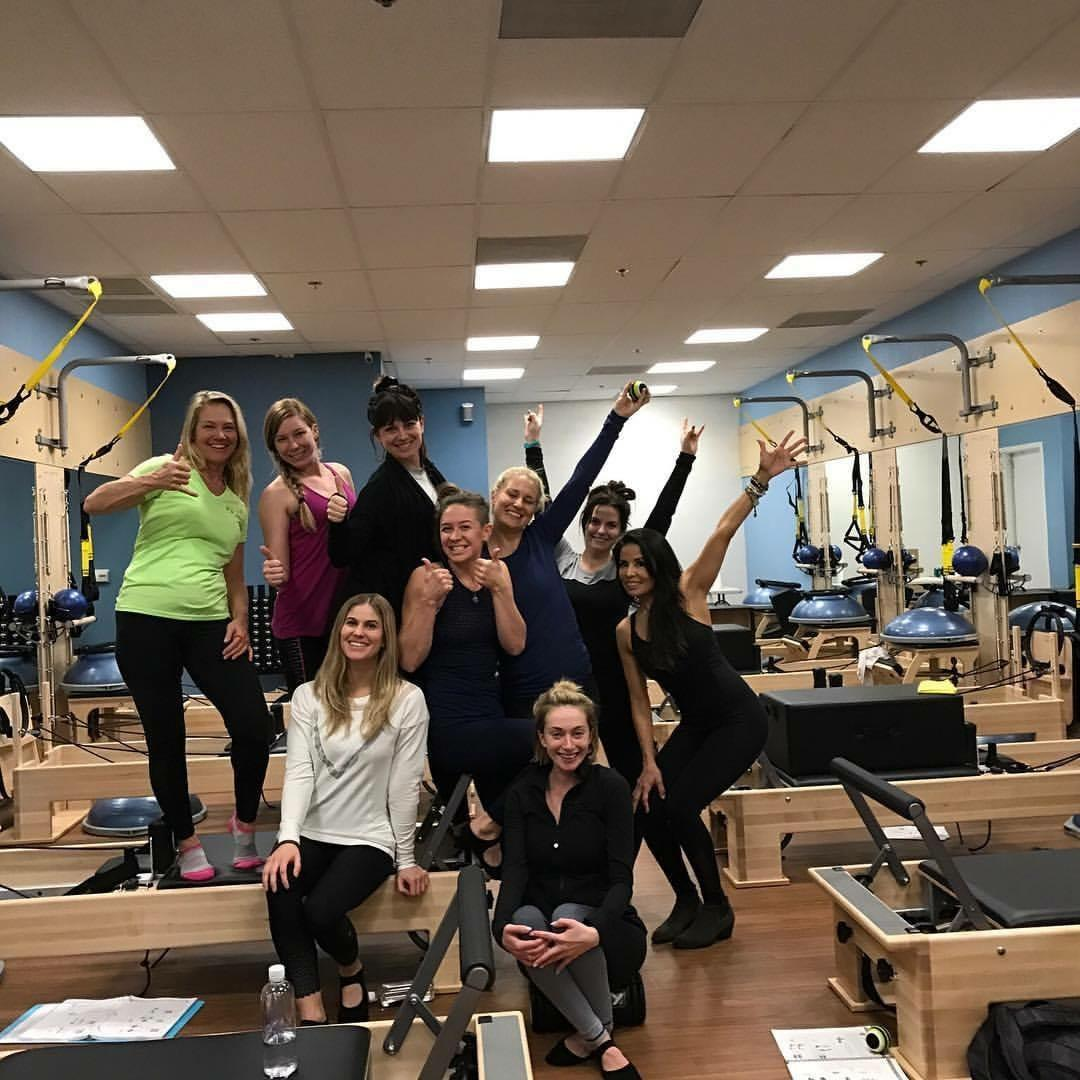 Club Pilates image 21