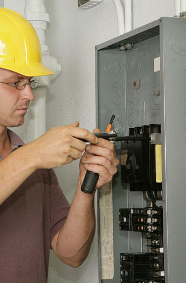 A&T Electrical Contractors Inc. image 4