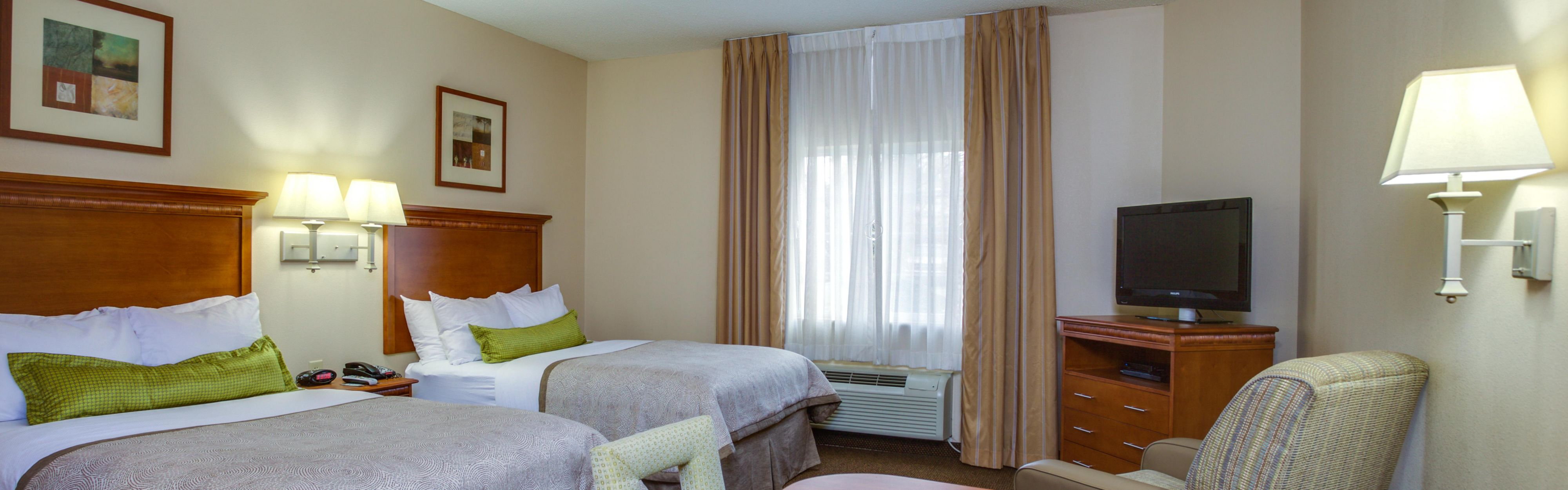 Candlewood Suites Richmond Airport image 1