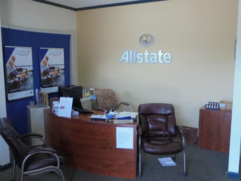 Blake Wright: Allstate Insurance image 19