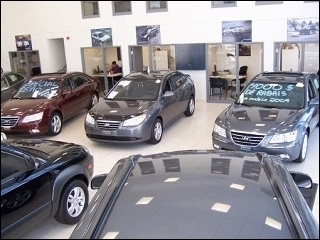Hyundai St-Raymond à Saint-Raymond