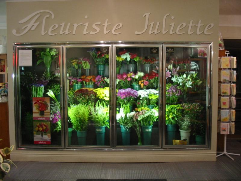 Fleuriste Juliette Inc in Sainte-Thérèse