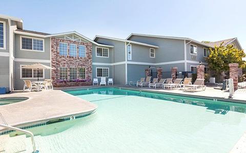 Red Lion Inn & Suites Susanville image 2
