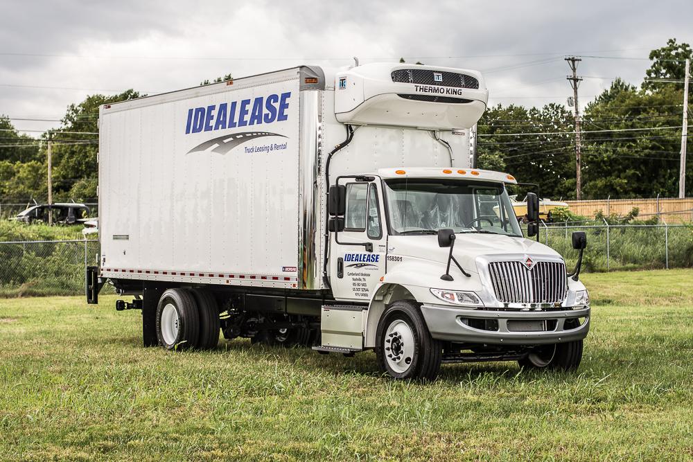 Cumberland International Trucks image 4