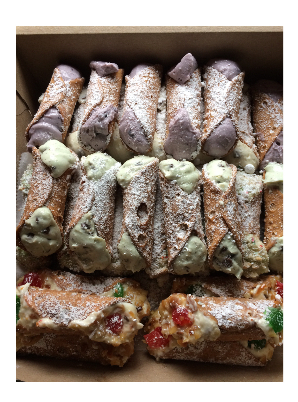 Cannoli World image 1