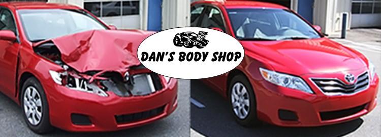 Dan's Body Shop image 0