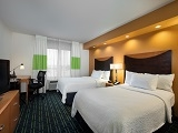 Fairfield Inn & Suites by Marriott Austin North/Parmer Lane image 13
