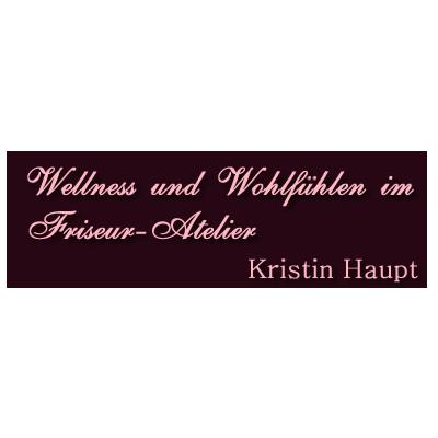 Logo von Kristin Haupt Friseur-Atelier