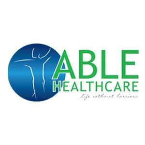 Able Healthcare Ltd