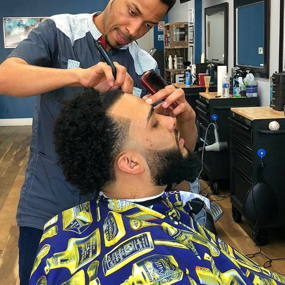Empire Dominican Barbering