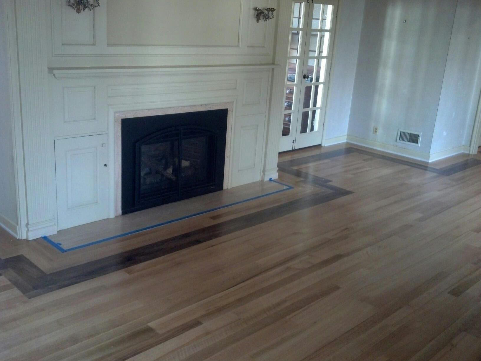 Precision Hardwood Floors image 2