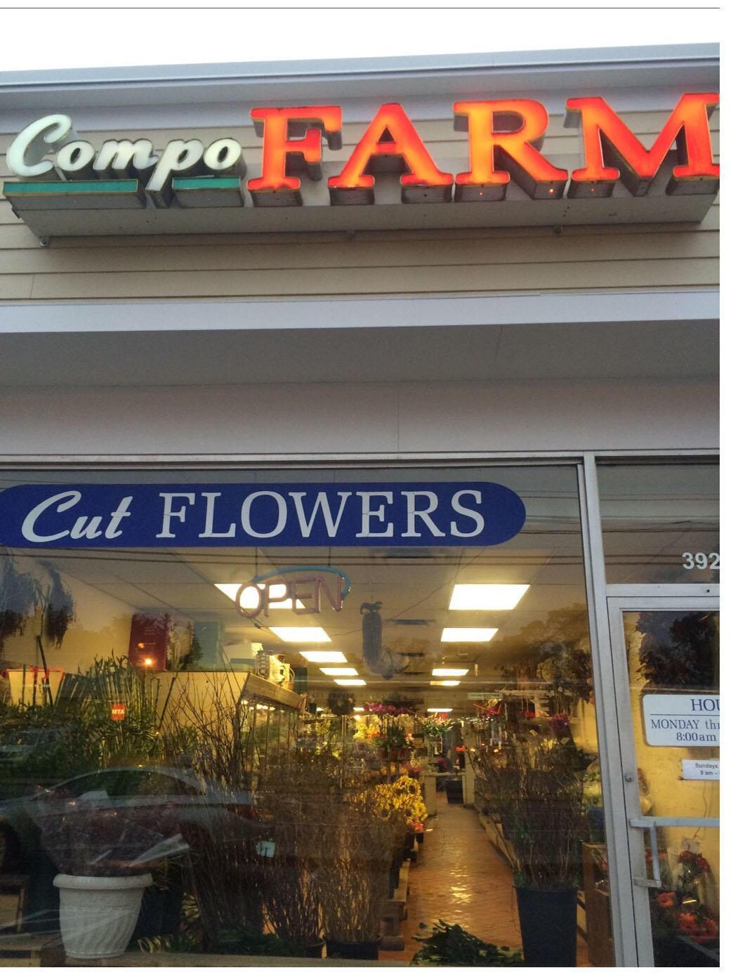 Compo Farm Flowers image 14