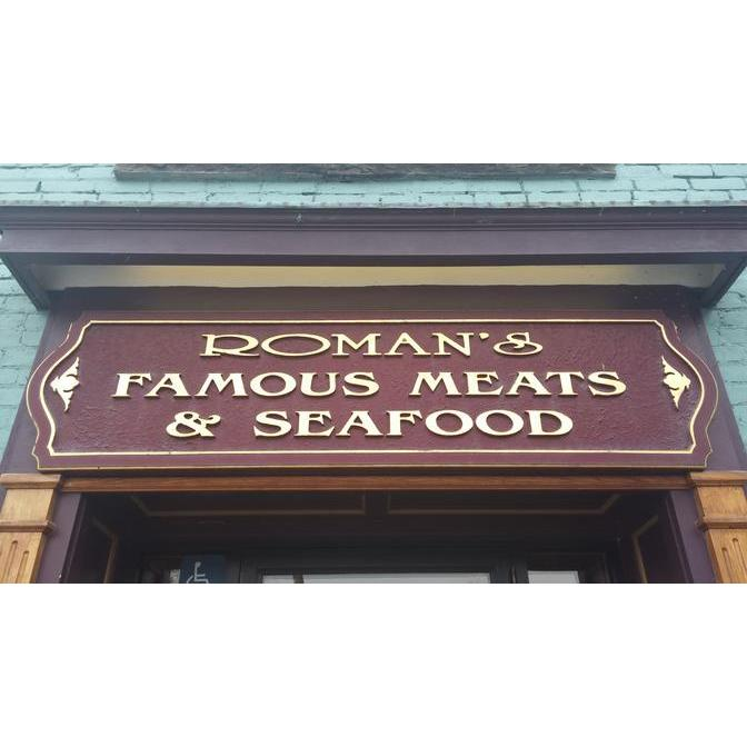 Roman's Famous Meats and Seafood