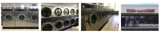 Taylor Coin Laundromat image 1