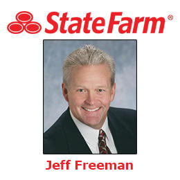 Jeff Freeman - State Farm Insurance Agent