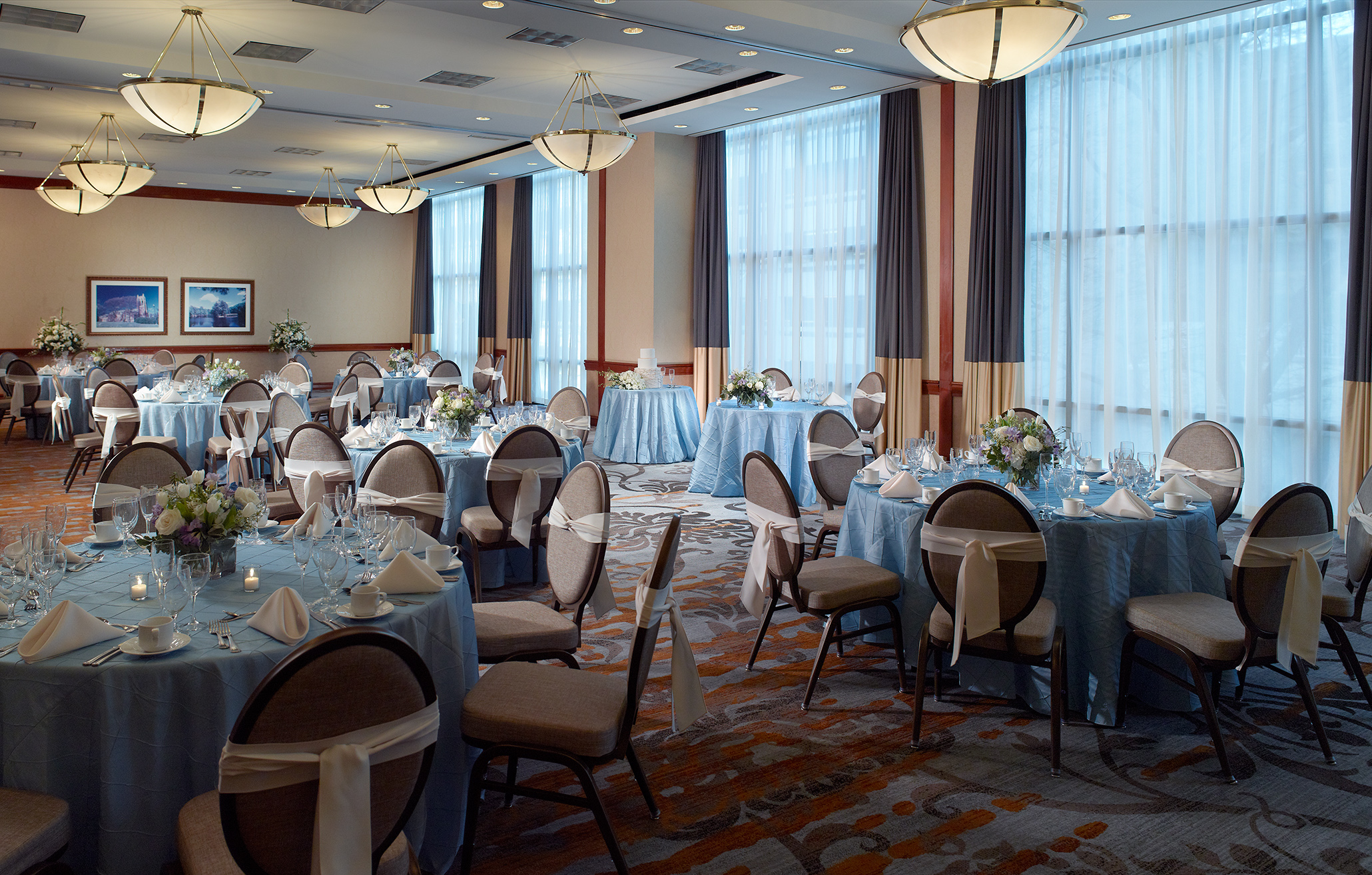 Omni Richmond Hotel image 5