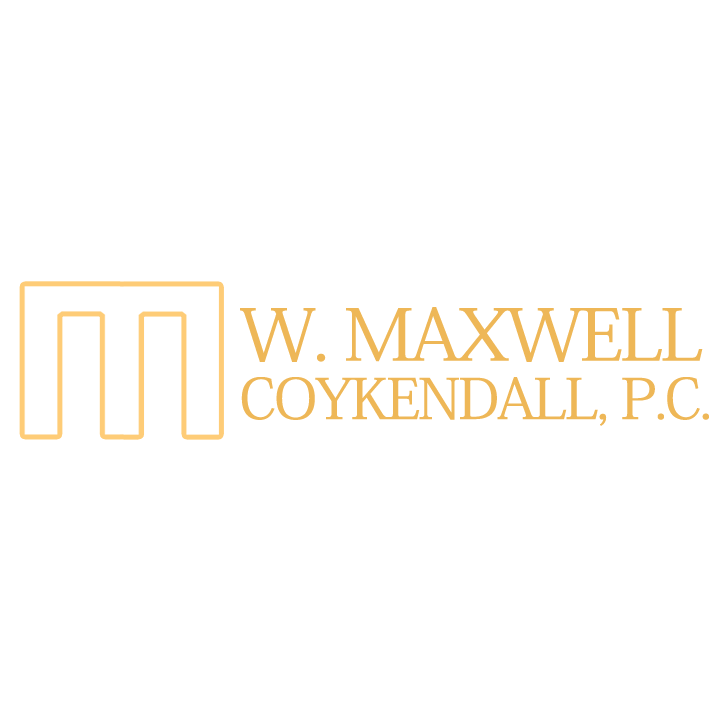 W. Maxwell Coykendall, P.C.