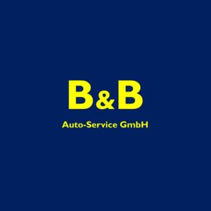 Logo von B&B Auto-Service GmbH