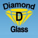 Diamond D. Glass Logo