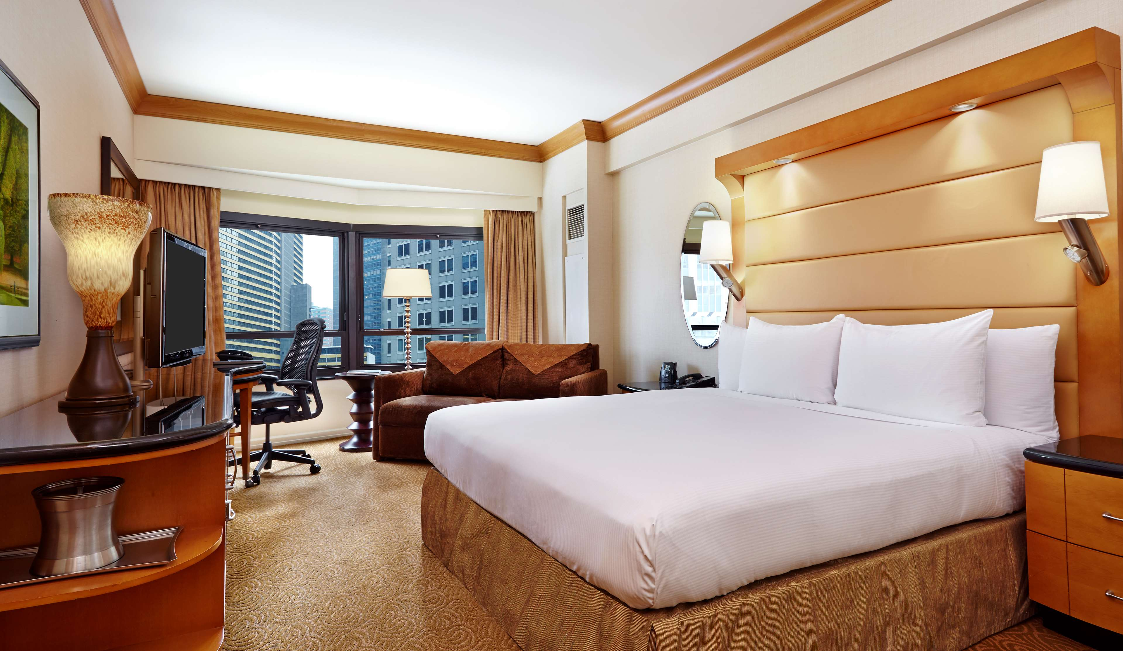 New York Hilton Midtown image 34