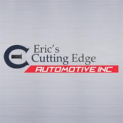 Eric's Cutting Edge Automotive