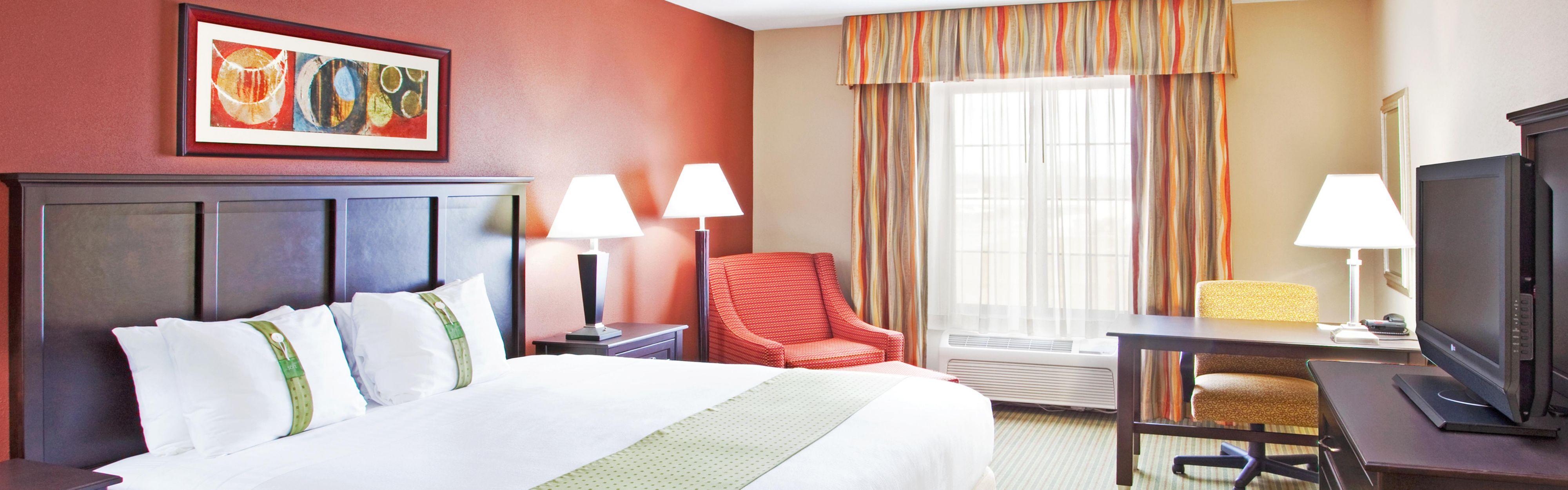 Holiday Inn Midland image 1