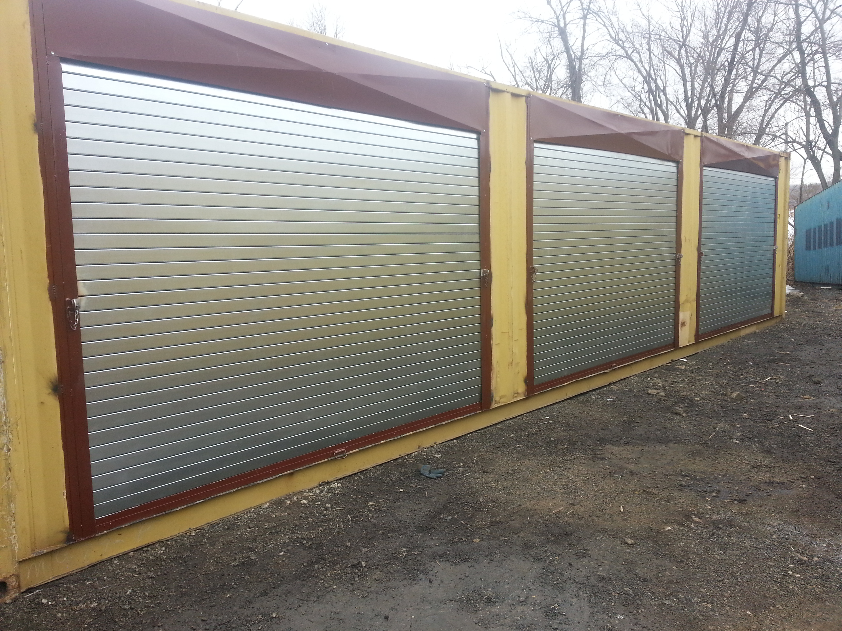 Lgi Shipping Containers Sales & Rentals