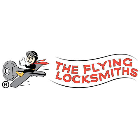 The Flying Locksmiths of New Orleans