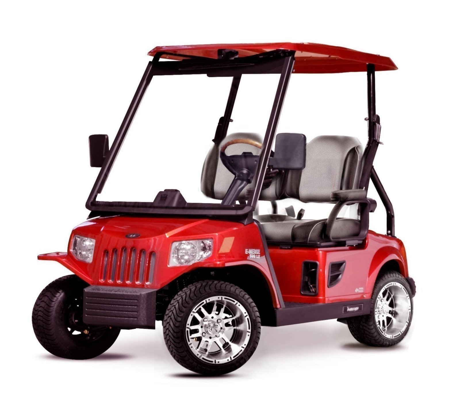 Wildar Golf Carts and Trailers image 14