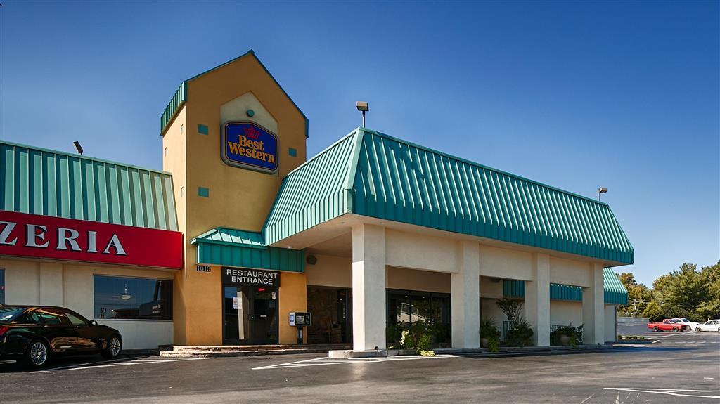 Best western newport inn in newport tn whitepages for Dining in newport tn