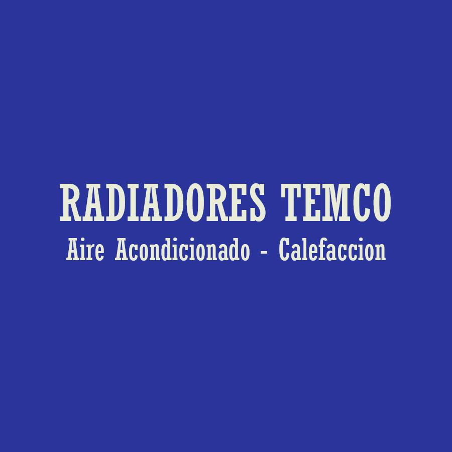 RADIADORES TEMCO - AIRE ACONDICIONADO - CALEFACCION