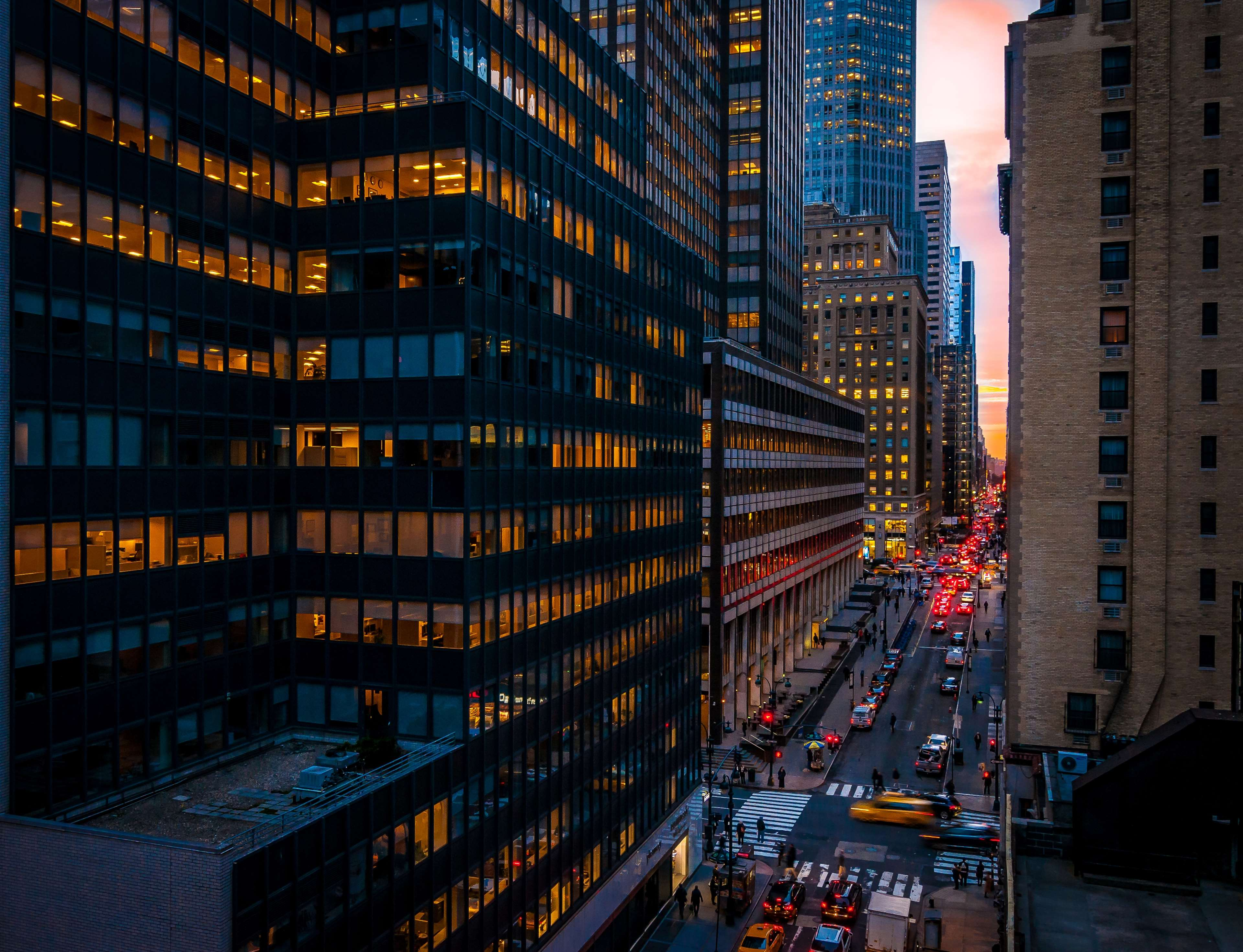 The Bernic Hotel New York City, Tapestry Collection by Hilton image 2
