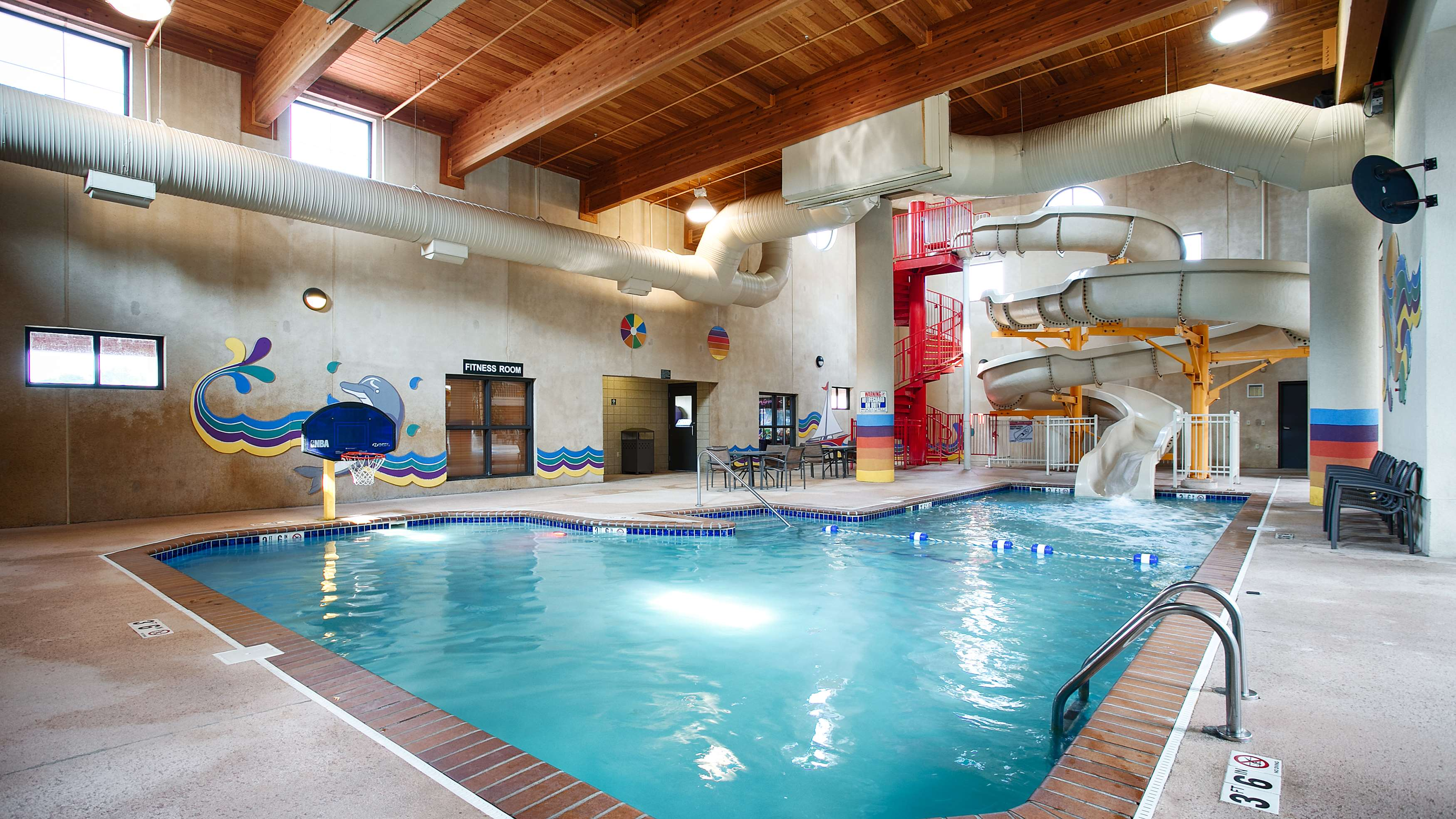 Best Western Plus Ramkota Hotel Sioux Falls Sd