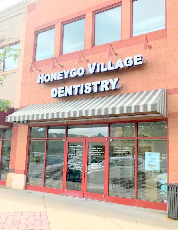 Honeygo Village Dentistry image 0
