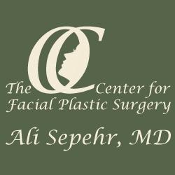 OC Facial Plastic Surgery - Ali Sepehr, MD